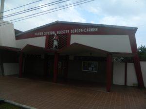 Cattedrale di Bocas Town