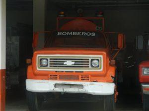 "I mitici ""Bomberos"" di Bocas Town"