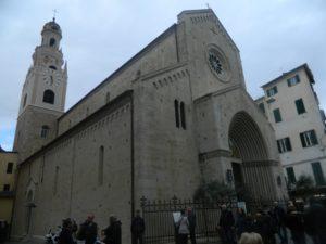 Cattedrale di San Siro