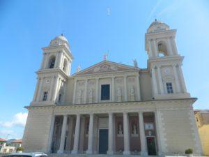 Duomo di San Maurizio