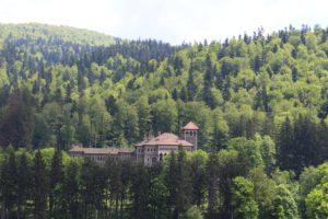 Castello di Cantacuzino