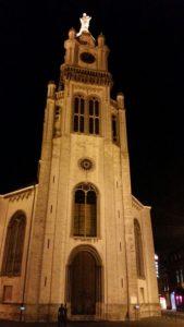 Chiesa di Nostra Signora a Sint-Niklaas