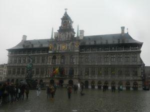 Municipio di Anversa