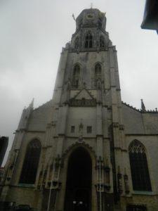 Chiesa Saint Gummarus
