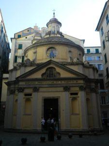 Chiesa di San Torpete