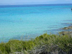 Spiaggia Kavourotripes - 2