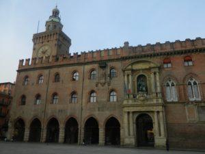 Palazzo d'Accursio (o Comunale)