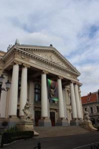 Teatro di Oradea