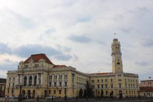 Municipio di Oradea
