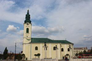 Chiesa Romana Cattolica San Ladislau