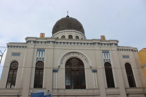 """Sinagoga neolifica """"Zion"""""""