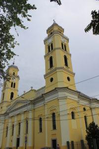 Chiesa riformata della Città Nuova