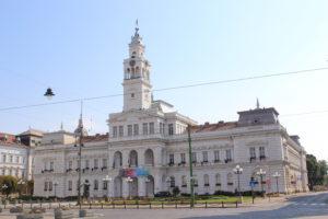Municipio di Arad