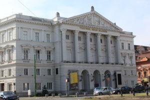 Teatro di Arad