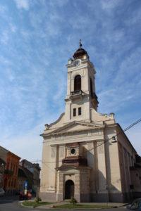 Biserica Sarbeasca