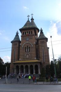 Cattedrale Ortodossa Metropolitana