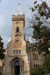 Chiesa cattolica di Santa Croce