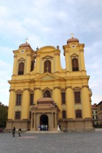 Cattedrale Romano Cattolica