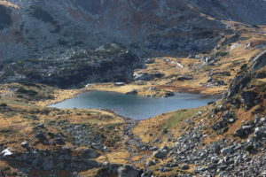 Lago Trifoglio