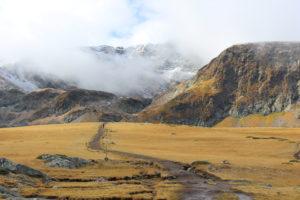 Anche senza laghi, le montagne sono fantastiche - 2