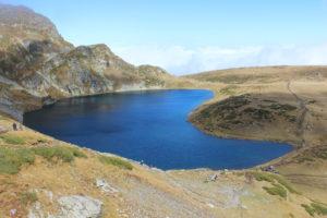 Lago Gemello