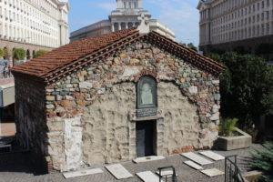 Chiesa Sveta Petka Samardjiyaska