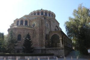 Chiesa Saint Nedelja