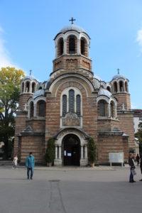 Bella chiesa