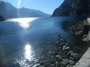 Il Lago a Riva del Garda - 1