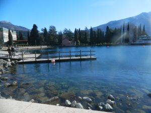 Il Lago a Riva del Garda - 2