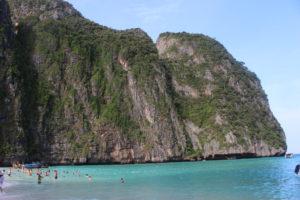 Maya Beach - 2