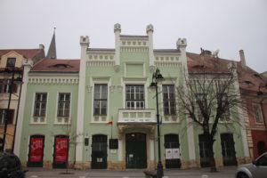 Museo Etnografico Universale