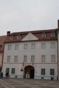 Casa Alabastra - Galleria d'arte rumena