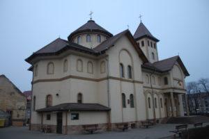 Chiesa Ortodossa Nesterea Domnului