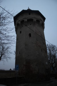 Terza Torre