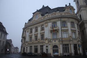 Municipio di Sibiu