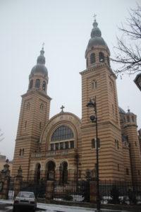 Cattedrale Sfanta Treime
