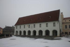 Casa Artelor - Museo Etnografico Sassone