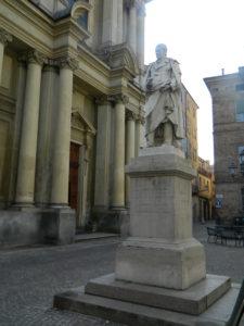 Monumento a Luigi Canina