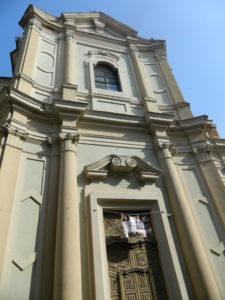 Chiesa dei Santissimi Apostoli