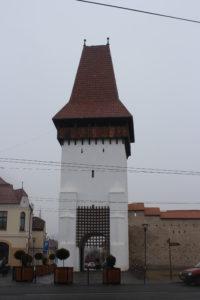 Turnul Forkech