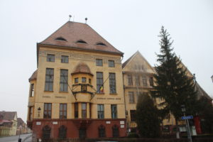 Liceo Teoretico Stephan Ludwig Roth