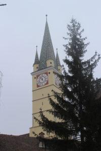 Biserica Evanghelica Sfanta Margareta