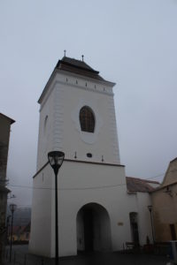 Turnul Steingasser