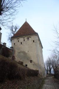 Turnul Fierarilor