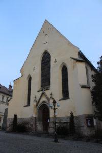 Biserica Manastiri