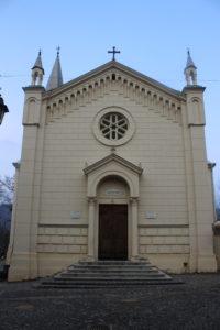 Biserica Romano-Catolica - Fronte