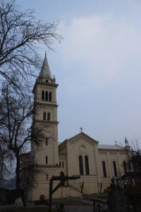 Biserica Romano-Cattolica - Lato