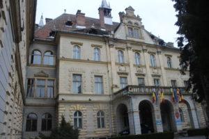 Municipio - Fronte