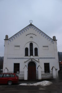 Sinagoga di Sighisoara